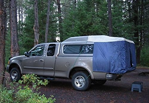 instant camping shelters