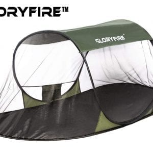 instant safety camping